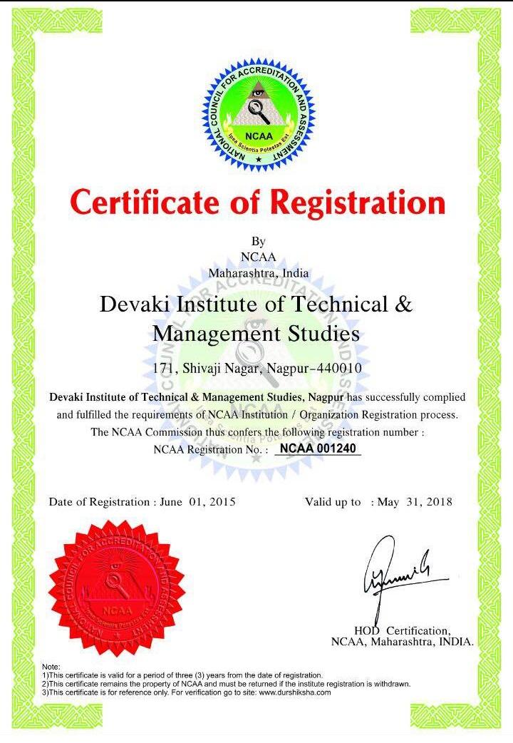 certification nurturing accrediation certificate distance education